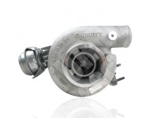 Photo Turbo échange standard GARRETT - 3.0 HPT 177cv