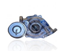 Photo Turbo échange standard KKK - 1.3 MJTD 95cv 75cv, 1.3 MJT 75cv