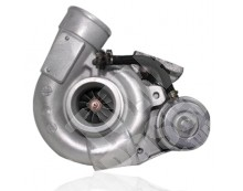 Photo Turbo échange standard MITSUBISHI - 1.9 TD 82cv