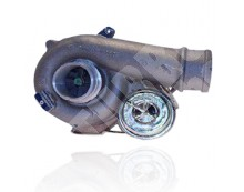 Photo Turbo échange standard KKK - 1.8 i 210cv 225cv 209cv