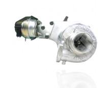 Photo Turbo neuf d'origine GARRETT - 2.0 CDTI 16V 160cv 160165cv