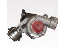 Photo Turbo neuf KBO - 2.0 TDI 140cv, 1.9 TDI 130cv