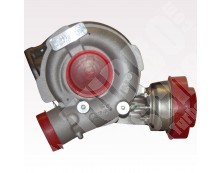 Photo Turbo neuf KBO - 3.0 D 184cv 193cv 163cv, 2.9 TD 184cv 193cv 163cv