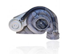 Photo Turbo échange standard GARRETT - 1.8 TD 77cv 75cv
