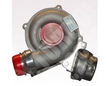 Photo Turbo neuf KBO - 1.5 DCI 106cv 110cv 105cv 103 105cv