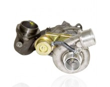 Photo Turbo neuf d'origine GARRETT - 2.0 HDI 95cv, 1.9 TD 90 92cv