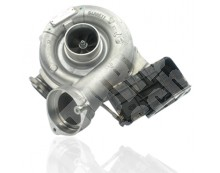 Photo Turbo échange standard GARRETT - 3.0 D 231cv 235cv 197cv