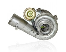 Photo Turbo neuf d'origine GARRETT - 2.7 TDI 123cv 125cv