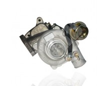 Photo Turbo neuf KBO - 2.5 CRDI 140cv