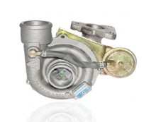 Photo Turbo échange standard KKK - 1.9 TD 90 92cv