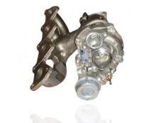 Photo Turbo neuf d'origine KKK - 1.4 TSI 150cv 180cv 160cv 140cv 170cv, 1.4 TFSI 180cv 185cv 170cv, 1.4 FSI 140cv 160cv