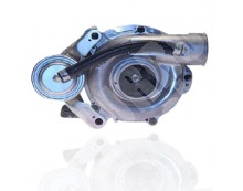 Photo Turbo échange standard IHI - 2.8 D 100cv, 3.0 DTI 114cv