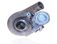 Photo Turbo échange standard MITSUBISHI - 2.0 TD 82cv