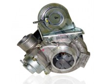 Photo Turbo échange standard MITSUBISHI - 2.0 i 160 163cv, 2.0 T 165cv 163 165cv