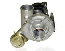 Photo Turbo neuf d'origine MITSUBISHI - 2.0 T 211cv, 2.0 i 218cv