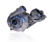 Photo Turbo neuf d'origine GARRETT - 2.0 TDCI 136 140cv, 2.0 D 136 140cv