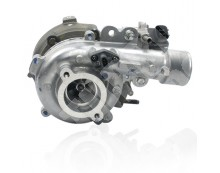 Photo Turbo échange standard TOYOTA - 3.0 D-4D 163 166cv