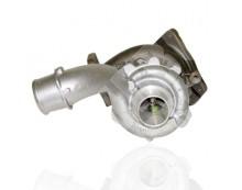 Photo Turbo neuf d'origine GARRETT - 2.2 DCI 130cv
