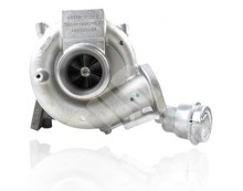 Photo Turbo neuf d'origine MITSUBISHI - 2.0 16V 265cv, 2.0 280cv, 2.0 i 280cv