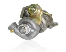 Photo Turbo échange standard GARRETT - 1.7 i 120 122cv