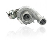 Photo Turbo échange standard GARRETT - 2.5 TDI V6 150cv