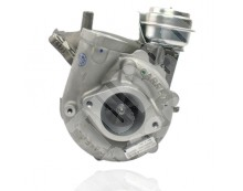 Photo Turbo échange standard GARRETT - 2.5 TDI 171cv, 2.5 DCI 171cv