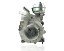 Photo Turbo échange standard GARRETT - 1.7 CDTI 16V 110cv 125cv