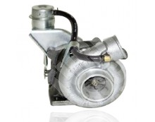 Photo Turbo neuf d'origine GARRETT - 2.8 TDI 125cv 130cv 125 130cv