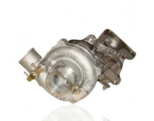 Photo Turbo échange standard GARRETT - 2.5 D 77 80cv, 2.5 TD 80cv 77cv