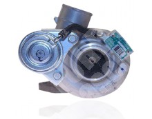 Photo Turbo échange standard MITSUBISHI - 2.5 TD 130cv