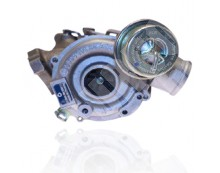 Photo Turbo neuf d'origine KKK - 2.7 i 250cv, 2.7 TDI 250cv