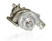 Photo Turbo neuf d'origine MITSUBISHI - 2.5 TD 100cv 80 100cv, 2.5 TDCI 105cv, 2.5 TCI 100cv