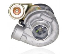 Photo Turbo échange standard GARRETT - 2.9 D 102cv 122 125cv