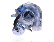 Photo Turbo échange standard KKK - 2.3 JTD 110cv