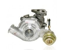 Photo Turbo échange standard GARRETT - 2.0 DI 100cv 82cv, 2.0 DTI 82cv