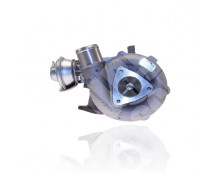Photo Turbo neuf d'origine GARRETT - 3.0 DXI3 156cv, 3.0 DCI 156 160cv 156cv