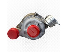 Photo Turbo neuf KBO - 2.5 TDI V6 150cv