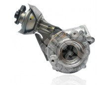 Photo Turbo neuf d'origine GARRETT - 2.0 HDI 136cv, 2.0 JTD 136cv, 2.0 MJTD 136cv