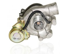 Photo Turbo neuf d'origine MITSUBISHI - 2.8 TD 115cv 122cv