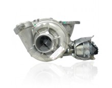 Photo Turbo neuf d'origine GARRETT - 1.6 HDI 110cv 110 112cv 112cv 115cv, 1.6 TDCI 115cv