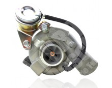 Photo Turbo neuf d'origine MITSUBISHI - 2.8 TD 125cv 130cv 105cv