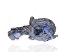 Photo Turbo neuf d'origine KKK - 1.3 MJTD 85 90cv 90cv 85cv, 1.3 CDTI 90cv