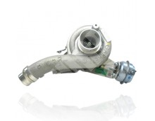 Photo Turbo échange standard GARRETT - 2.5 DCI 145cv