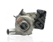 Photo Turbo neuf d'origine GARRETT - 2.2 TDCI 140cv 115cv 85cv 115 140cv