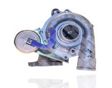Photo Turbo neuf d'origine KKK - 2.0 TD 87cv, 2.0 TDI 90cv