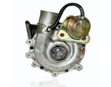 Photo Turbo neuf d'origine IHI - 2.5 TD 4WD 109cv, 2.5 TD 109cv