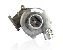 Photo Turbo échange standard MITSUBISHI - 2.5 TD 100cv 95cv 99cv, 2.5 D 100cv 101cv, 2.5 TCI 100cv