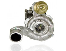 Photo Turbo neuf d'origine KKK - 1.9 DTI 100cv, 1.9 DI 80cv, 1.9 DCI 105 107 110cv 105cv 82cv 100cv