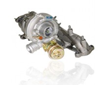 Photo Turbo échange standard KKK - 1.9 TDI 90cv