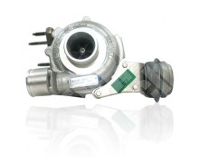 Photo Turbo neuf d'origine GARRETT - 1.9 DDiS 129cv